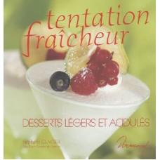 Tentation Fraîcheur: Desserts Légers et Acidulés