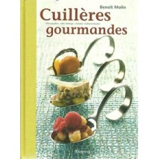 Cuillères gourmandes