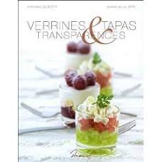 Verrines, tapas & transparences
