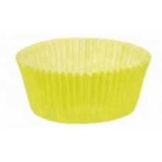 Mini Cupcake Cups #6 Green