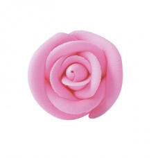 Royal Icing Roses - Large - Pink