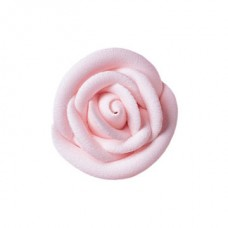 Royal Icing Roses - Large - Light Pink