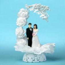 Wedding ornement