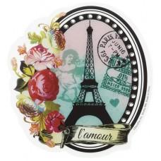 Parisian PopTop