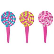 Twist Candy Picks