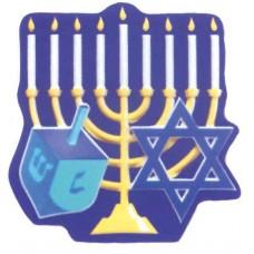 Hanukkah PopTops