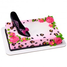 Favorite High Heels - Decopac