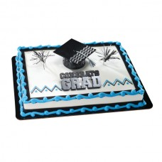 Graduation Hat Set