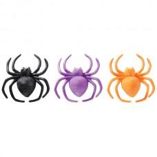 Large Spider Asst.