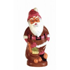 Santa Claus Chocolate Mould
