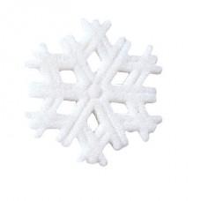 Sugar Snowflakes