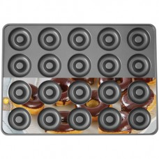 20 Doughnuts Pan