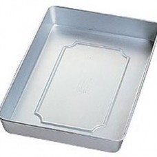 "Rectangular 11""x15""x2""height Wilton Mould"