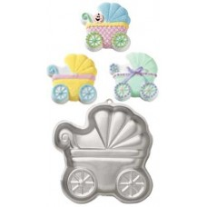 Baby Buggy Mould