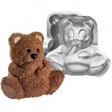 3-D Bear Set