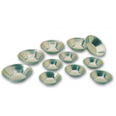 Plain Round Tartlet Mould 100mm