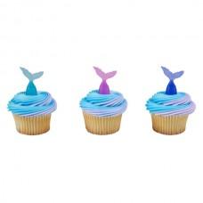 Mermaid Tail DecoPics®
