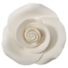 Large SugarSoft® White Roses