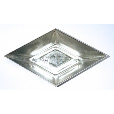 Diamond Shaped Petit Four Mould 57mm