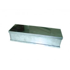 RECTANGULAR ICE CREAM MOULD