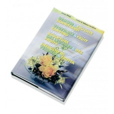 The Complete Manual to Vegetable and Fruit Carving