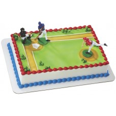 Batter Up Baseball - Decopac