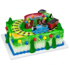 Thomas and Friends Percy Signature Cake DecoSet®