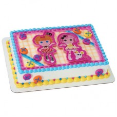 Lalaloopsy Let's Bake DecoSet®