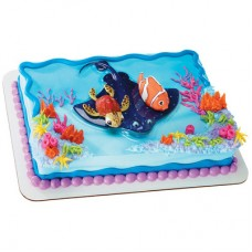 Finding Nemo and Squirt DecoSet®