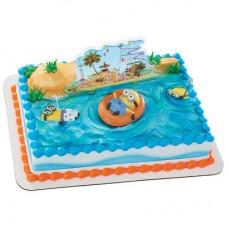 Minions Beach Party DecoSet®
