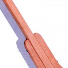 Peel Blade Handle