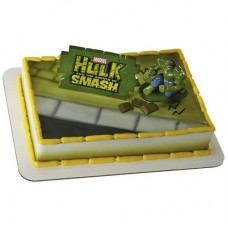 MARVEL Hulk and the Agents of S.M.A.S.H. DecoSet®