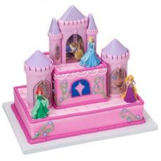 Disney Princess Happily Ever After Signature Cake DecoSet®