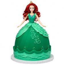 Disney Princess Ariel Doll Signature Cake DecoSet®