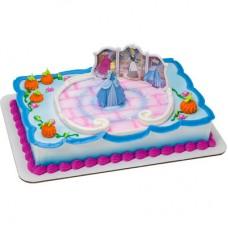 Disney Princess Cinderella Transforms DecoSet®