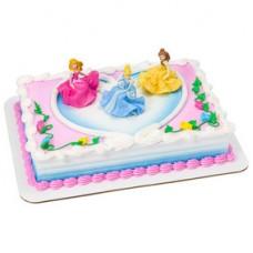 Disney Princess Once Upon a Moment DecoSet®