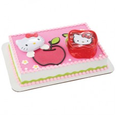 Hello Kitty® Compact & Purse Cake Kit