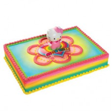 Hello Kitty® Light Up Cake Kit