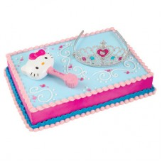 Hello Kitty® Princess Cake Kit