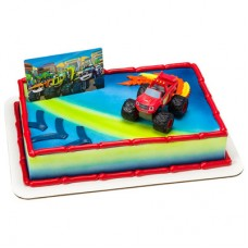 Blaze & The Monster Machines DecoSet®