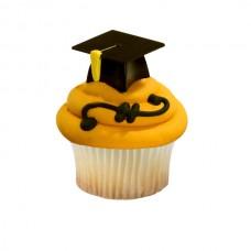 3D Graduation Hat Pics