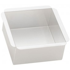"""Square 6""""x6""""x3""""height Mould"""