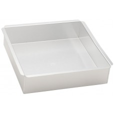 """Square 12""""x12""""x3""""height Mould"""