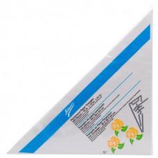 "Triangular Parchment Paper 15"""