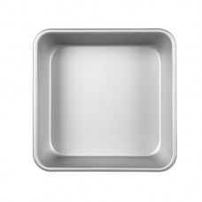 "Square 6""x6""x2""height Wilton Mould"