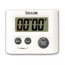 Digital Timer with Minute/Second Timing