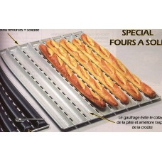 FRENCH BREAD PAN 32 1/2X17