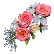 Cottage Rose Sprays