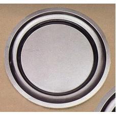 ROUND PLAIN PLATTER