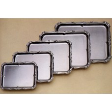 Stainless Steel Tray 45 X 36cm
